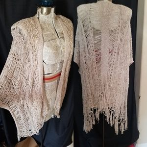 Boho Knit cover